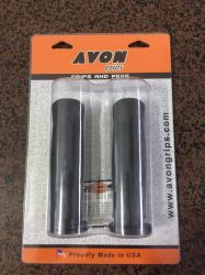 MANOPLA AVON PARA HARLEY DAVIDSON SPORTSTER, DYNA, SOFTAIL, TOURING ( CABOS )